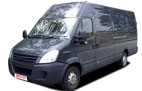 FIND NEW AFTERMARKET PARTS TO SUIT IVECO DAILY 2006-