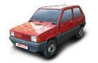 FIND NEW AFTERMARKET PARTS TO SUIT FIAT PANDA