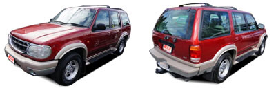 FIND NEW AFTERMARKET PARTS TO SUIT FORD EXPLORER 1995-