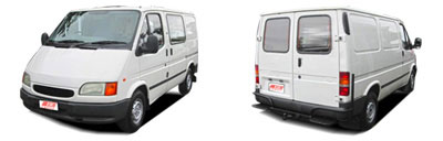 FIND NEW AFTERMARKET PARTS TO SUIT FORD TRANSIT 1991-