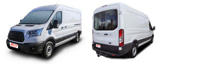 FIND NEW AFTERMARKET PARTS TO SUIT FORD TRANSIT 2014-