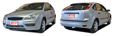 FIND NEW AFTERMARKET PARTS TO SUIT FORD FOCUS 2005-