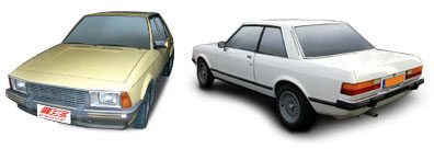 FIND NEW AFTERMARKET PARTS TO SUIT FORD LASER MK1/MK2/MK3 1981-1989