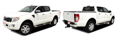 FIND NEW AFTERMARKET PARTS TO SUIT FORD RANGER 2012-