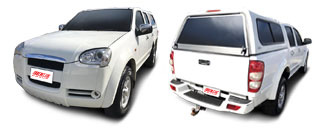 FIND NEW AFTERMARKET PARTS TO SUIT GREAT WALL STEED 2010-