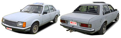 FIND NEW AFTERMARKET PARTS TO SUIT HOLDEN COMMODORE VB/VC 1978-1981