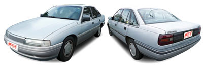 FIND NEW AFTERMARKET PARTS TO SUIT HOLDEN COMMODORE VN/VP/VR/VS 1989-1996