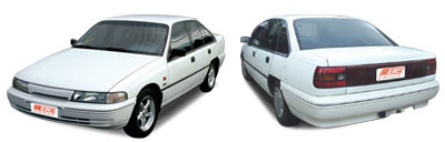 FIND NEW AFTERMARKET PARTS TO SUIT HOLDEN COMMODORE VP 1992-