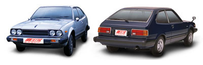 FIND NEW AFTERMARKET PARTS TO SUIT HONDA ACCORD 1976-1981