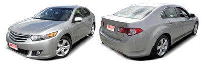 FIND NEW AFTERMARKET PARTS TO SUIT HONDA ACCORD 2008-
