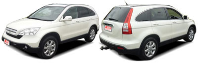 FIND NEW AFTERMARKET PARTS TO SUIT HONDA CRV 2007-2011