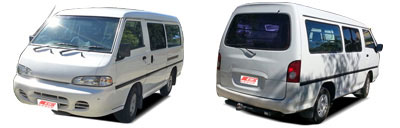 FIND NEW AFTERMARKET PARTS TO SUIT HYUNDAI H100 1997-