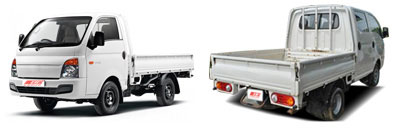 FIND NEW AFTERMARKET PARTS TO SUIT HYUNDAI H100 2004-