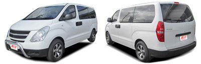 FIND NEW AFTERMARKET PARTS TO SUIT HYUNDAI H1 ILOAD IMAX 2008-