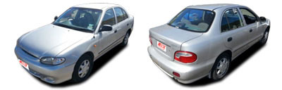 FIND NEW AFTERMARKET PARTS TO SUIT HONDA ACCENT 1997-