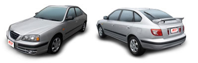 FIND NEW AFTERMARKET PARTS TO SUIT HYUNDAI LANTRA/ELANTRA 2000-2006