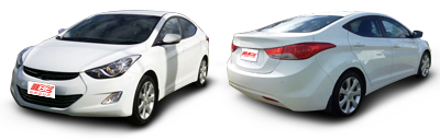 FIND NEW AFTERMARKET PARTS TO SUIT HYUNDAI LANTRA/ELANTRA 2011-