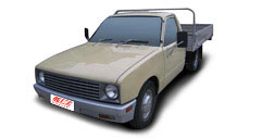 FIND NEW AFTERMARKET PARTS TO SUIT HOLDEN RODEO 1973-1982