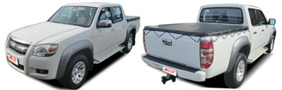 FIND NEW AFTERMARKET PARTS TO SUIT MAZDA BT50 2007-