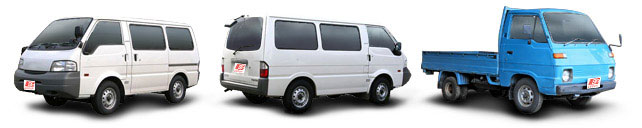 FIND NEW AFTERMARKET PARTS TO SUIT MAZDA BONGO AD/AC 1980-1999