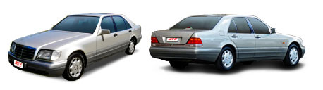 FIND NEW AFTERMARKET PARTS TO SUIT MERCEDES S CLASS W140 1992-1997