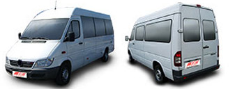 FIND NEW AFTERMARKET PARTS TO SUIT MERCEDES SPRINTER 2003-