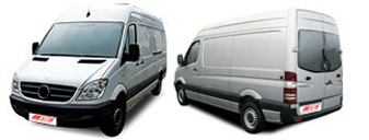 FIND NEW AFTERMARKET PARTS TO SUIT MERCEDES SPRINTER 2006-