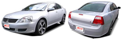 FIND NEW AFTERMARKET PARTS TO SUIT MITSUBISHI GALANT 380 2006-