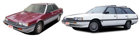 FIND NEW AFTERMARKET PARTS TO SUIT MITSUBISHI MAGNA 1985-1996