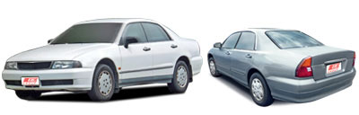 FIND NEW AFTERMARKET PARTS TO SUIT MITSUBISHI MAGNA TE/TF/TH 1996-1999