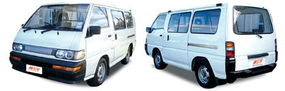 FIND NEW AFTERMARKET PARTS TO SUIT MITSUBISHI L300 1993-2002