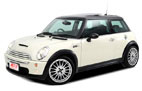 FIND NEW AFTERMARKET PARTS TO SUIT MINI COOPER 2002-