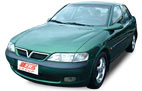 FIND NEW AFTERMARKET PARTS TO SUIT HOLDEN VECTRA 1996-