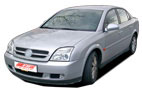 FIND NEW AFTERMARKET PARTS TO SUIT HOLDEN VECTRA 2002-