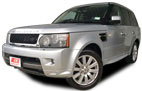 FIND NEW AFTERMARKET PARTS TO SUIT RANGE ROVER SPORT 2010-2013