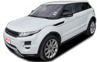 FIND NEW AFTERMARKET PARTS TO SUIT RANGE ROVER EVOQUE 2011-2014