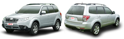 FIND NEW AFTERMARKET PARTS TO SUIT SUBARU FORESTER 2008-2013