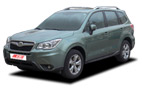 FIND NEW AFTERMARKET PARTS TO SUIT SUBARU FORESTER 2013-2018
