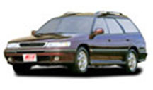 FIND NEW AFTERMARKET PARTS TO SUIT SUBARU LEGACY BC/BF 1989-1994