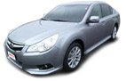 FIND NEW AFTERMARKET PARTS TO SUIT SUBARU LEGACY 2009-2014