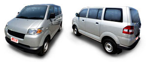 FIND NEW AFTERMARKET PARTS TO SUIT SUZUKI APV VAN 2008-