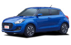 FIND NEW AFTERMARKET PARTS TO SUIT SUZUKI SWIFT 2017-