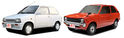 FIND NEW AFTERMARKET PARTS TO SUIT SUZUKI ALTO 1979-1998