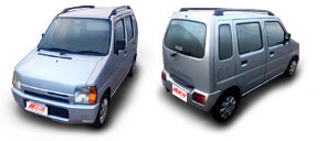 FIND NEW AFTERMARKET PARTS TO SUIT SUZUKI WAGON R 1996-