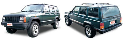FIND NEW AFTERMARKET PARTS TO SUIT CHEROKEE 1984-1996