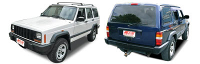 FIND NEW AFTERMARKET PARTS TO SUIT CHEROKEE 1997- F/LIFT