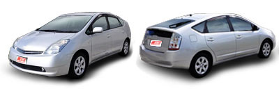 FIND NEW AFTERMARKET PARTS TO SUIT TOYOTA PRIUS 2003-