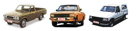 FIND NEW AFTERMARKET PARTS TO SUIT TOYOTA HILUX RN/LN 1978-1995