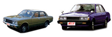 FIND NEW AFTERMARKET PARTS TO SUIT TOYOTA CORONA RT/ST/TT