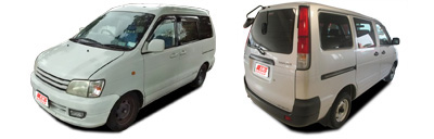 FIND NEW AFTERMARKET PARTS TO SUIT TOYOTA TOWNACE 1997-